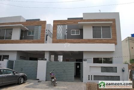 Executive Home  6 Marla House For Sale