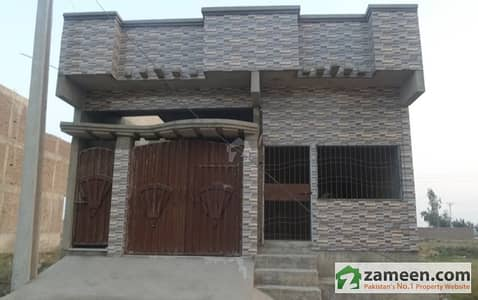 Single Storey Bungalow Is Available For Sale