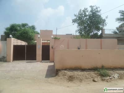 2 Bedroom 10 Marla House For Sale