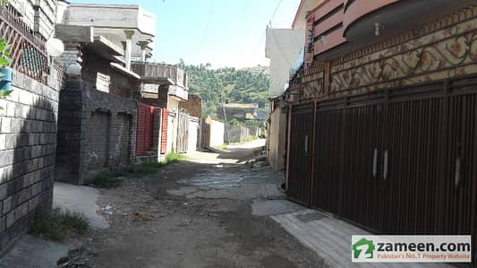 House Is Available For Rent In Nawansher