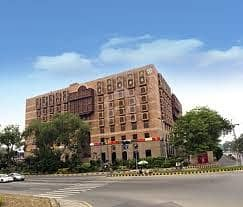 3 Bedrooms Apartment for sale in Mall Of Lahore