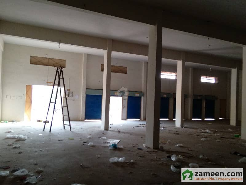 Warehouse For Rent In Hyderabad