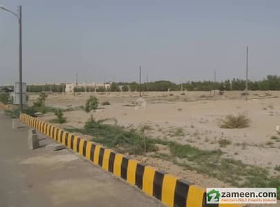 Residential Plot For Sale In Sachal Sarmast Town