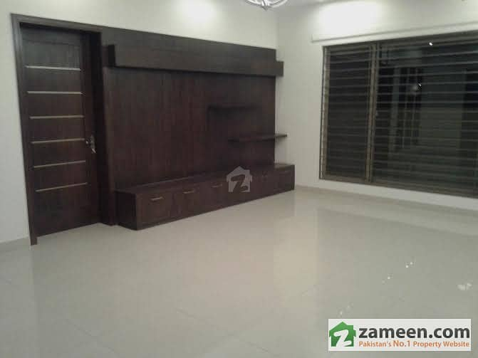(Rent)= Brand New 1-kanal House (Bahria Town Isb) Available For Rent
