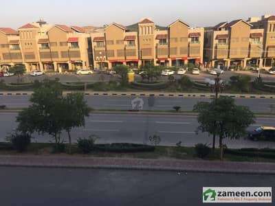 1 Bed Flat On Business Avenue Spring North Bahria