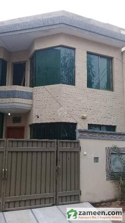 5 Marla Double Storey House For Sale Johar Town Near College Road Lahore