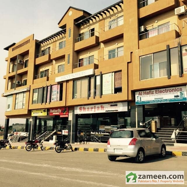 Penthouse For Sale In Wallayat Complex