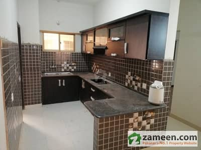 Gulshan E Iqbal Block 2 New 3 Bedroom Flat For Rent