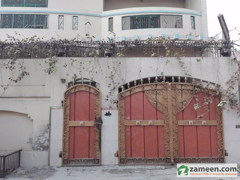 House For Sale In Gulzar Colony, Khiali Shahpur, Gujranwala