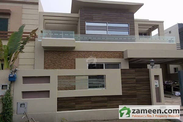 1-Kanal Double Storey House 3 Years Old
