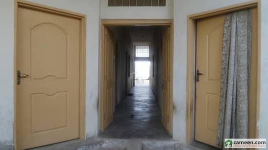 11 Marla Single Storey Beautiful House