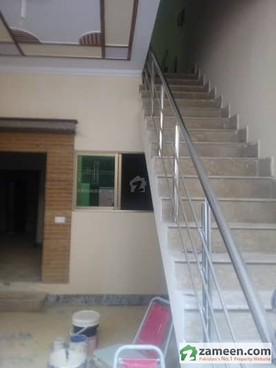 3. 5 Marla Furnished Home For Sale