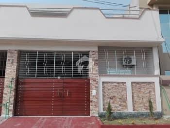 5 Marla Single Story House Royal Block