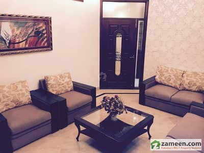 Fully Furnished Ready To Move House For Sale