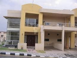Double Story 3 Marla 3 Bed Villas On 36 Month Installments Near Gulbreg Greens Islamabad