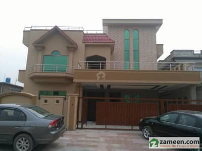 Double Story House Available For Sale