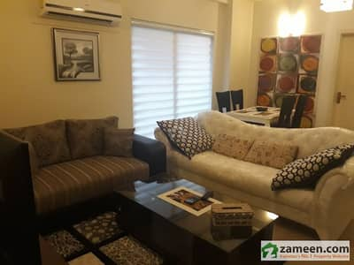 Fully Furnished Brand New Apartment For Rent In Diplomatic Enclave Islamabad