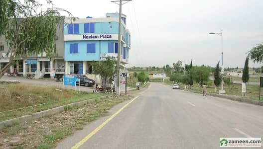 گلشنِ صحت 1 - پرائم بلاک گلشنِِ صحت 1 ای ۔ 18 اسلام آباد میں 1.2 کنال رہائشی پلاٹ 54 لاکھ میں برائے فروخت۔