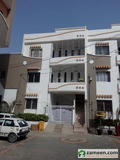 The Comforts Upper Portion With Roof For Sale