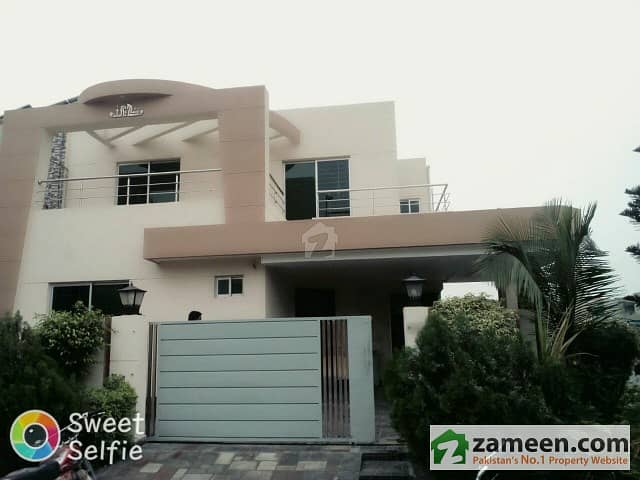 House For Rent In Dha Phase 5 Block A