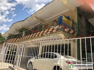 Muree Fully Furnished Luxury Flat For Sale