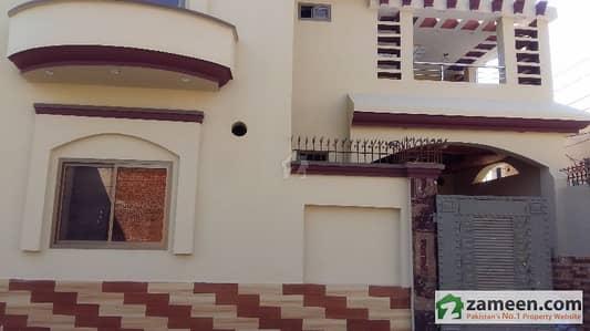 11 Marla Corner House  Zeshan Colony