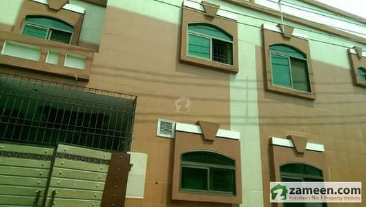 Corner Fully Furnished House For Sale