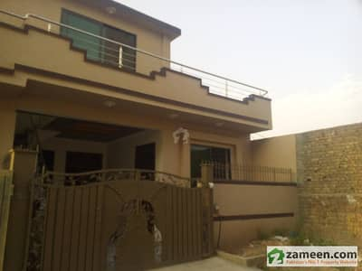 Brand New House Sale In Very Low Price