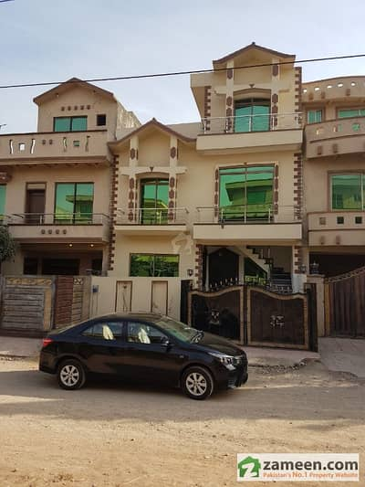 25x40 Brand New House At Investor Rate G-13