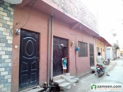 5 Marla House For Sale In Dhoke Syedaan Rawalpindi