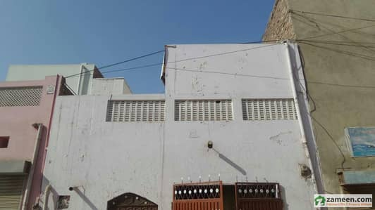 Single Storey House For Sale At 54 Wala Road Deepalpur Road Okara