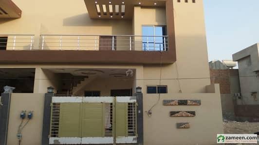 Shahzad Colony Satiana Road House For Sale