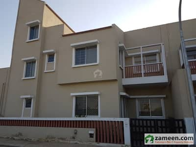 Bungalow Available For Rent In Naya Nazimabad