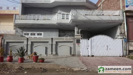 House For Rent In A Block Satellite Town Sargodha