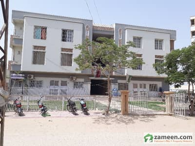 2 Bed Flat For Sale In Kohsar