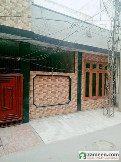 House In Gulberg C In Reasonable Price In Gulberg C