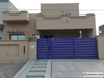 House Is Available For Sale In Formanites Housing Scheme - Block D