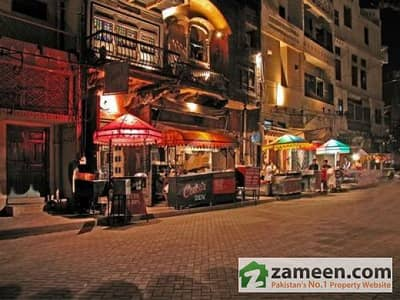 3 Marla - 5 Bed - Commercial Unit Available For Sale In Chowk Garhi Khana Peshawar City