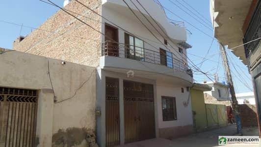 6 Marla Double Storey House