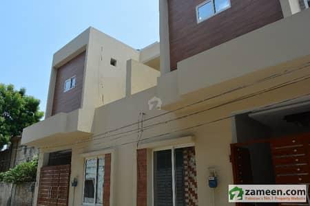 2 Brand New 4 Marla Houses