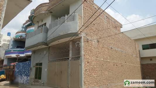 5 Marla Double Storey House