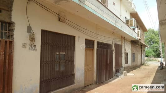 6 Marla 3 Story House For Sale