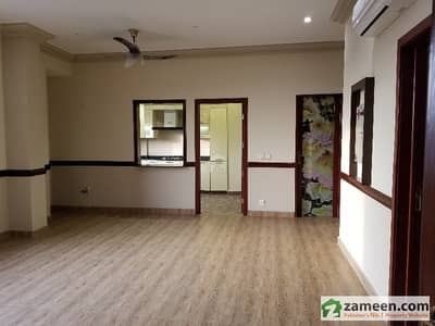 2 Bed Luxury Apartment For Rent In Sukh Chayn Gardens Lahore