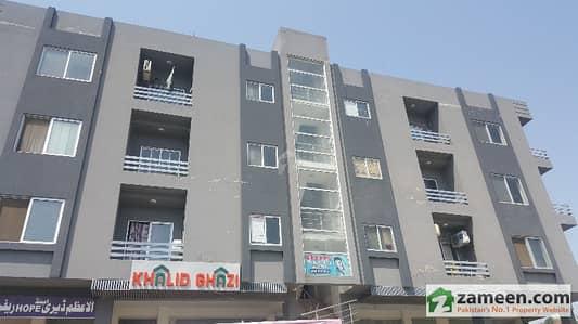 Flat  For Sale   Zaraj Scheme