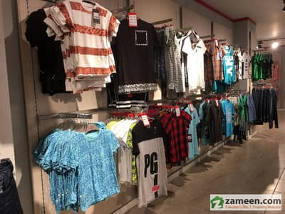 600 Sq Feet Shop Is For Sale
