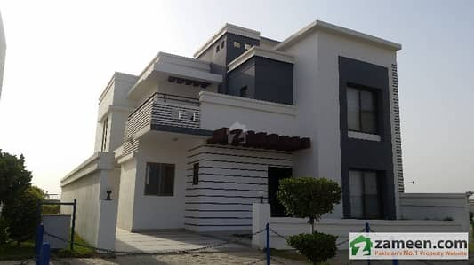 Bungalow Double Story For Sale On Easy Installment