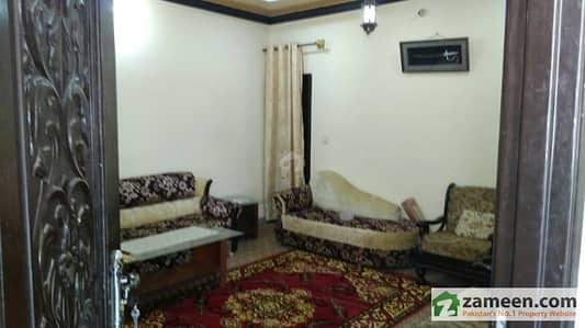 4. 75 Marla Newly Built House Near Service Road Shakrial For Sale