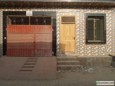 Double Storey Brand New Beautiful House For Sale At Rahim Karim Town Okara