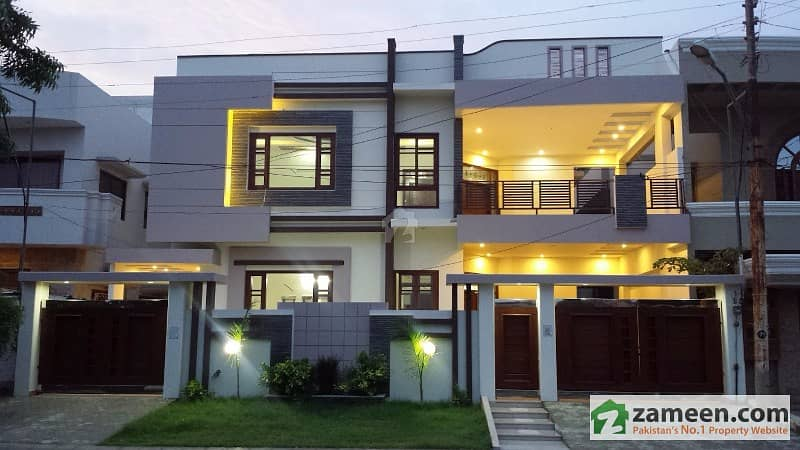 Direct Owner 500 Sq Yard House Available In Malir Cantt