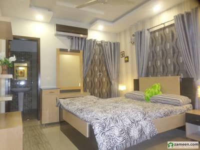2 Bed Standard Apartment Fazaia Housing Scheme Karachi